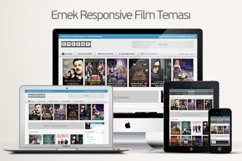 Emek Wordpress Teması