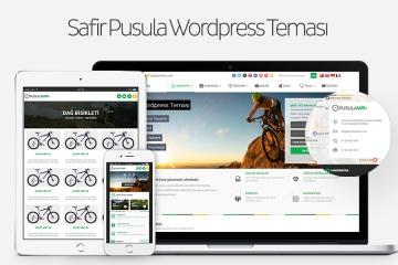 Pusula Wordpress Teması